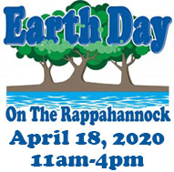 Fredericksburg Earth Day