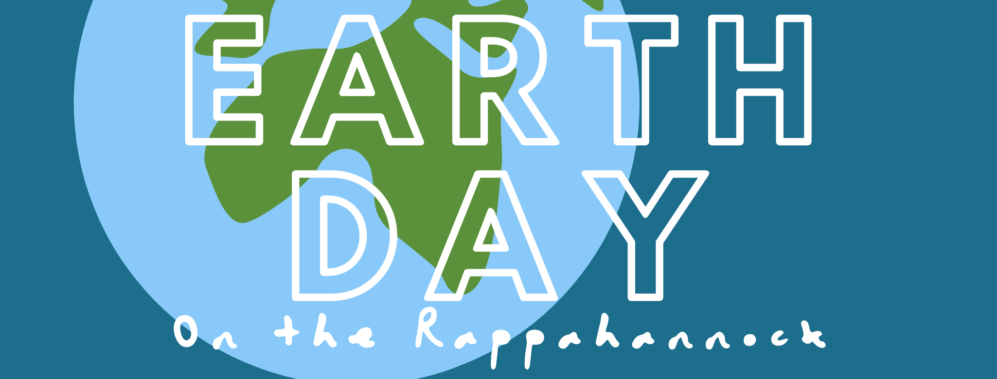 Earth Day on the Rappahannock